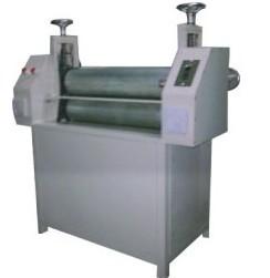捆条压边定型机(烫条机)