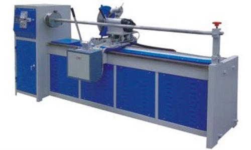 CF—2010A新型平推式电脑切(裁)捆条机